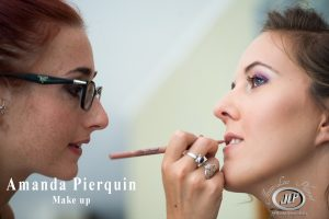 Amanda Pierquin Make up