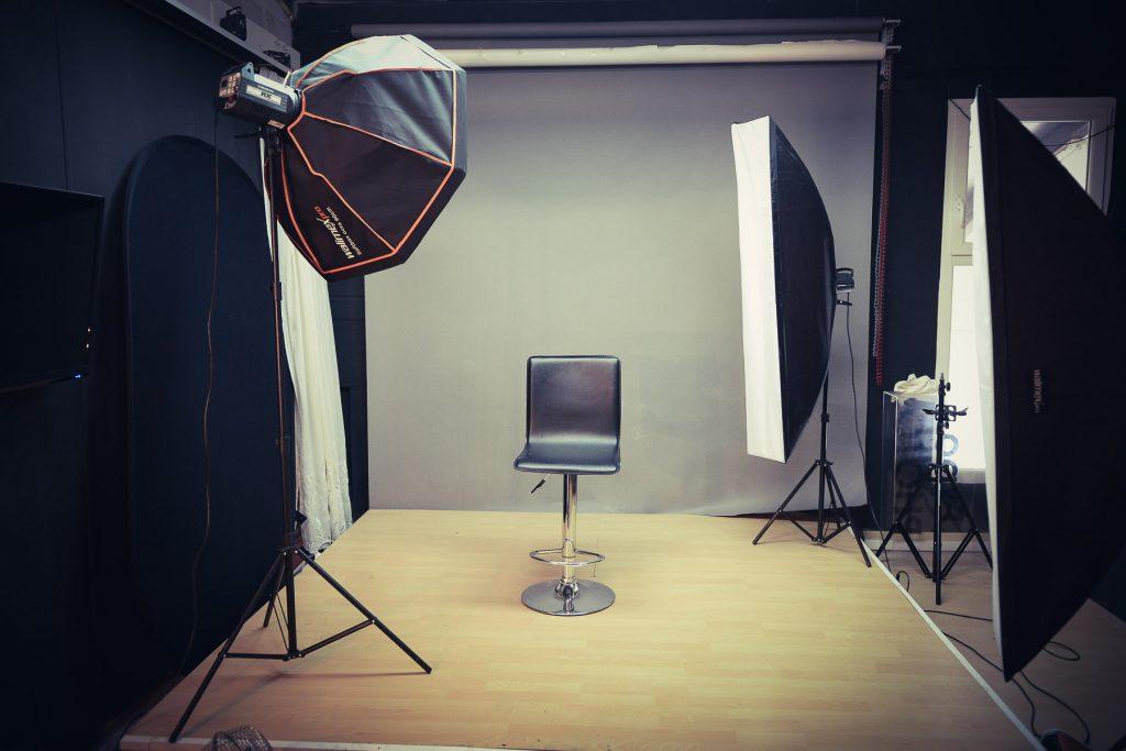 Studio reflex urbain 83