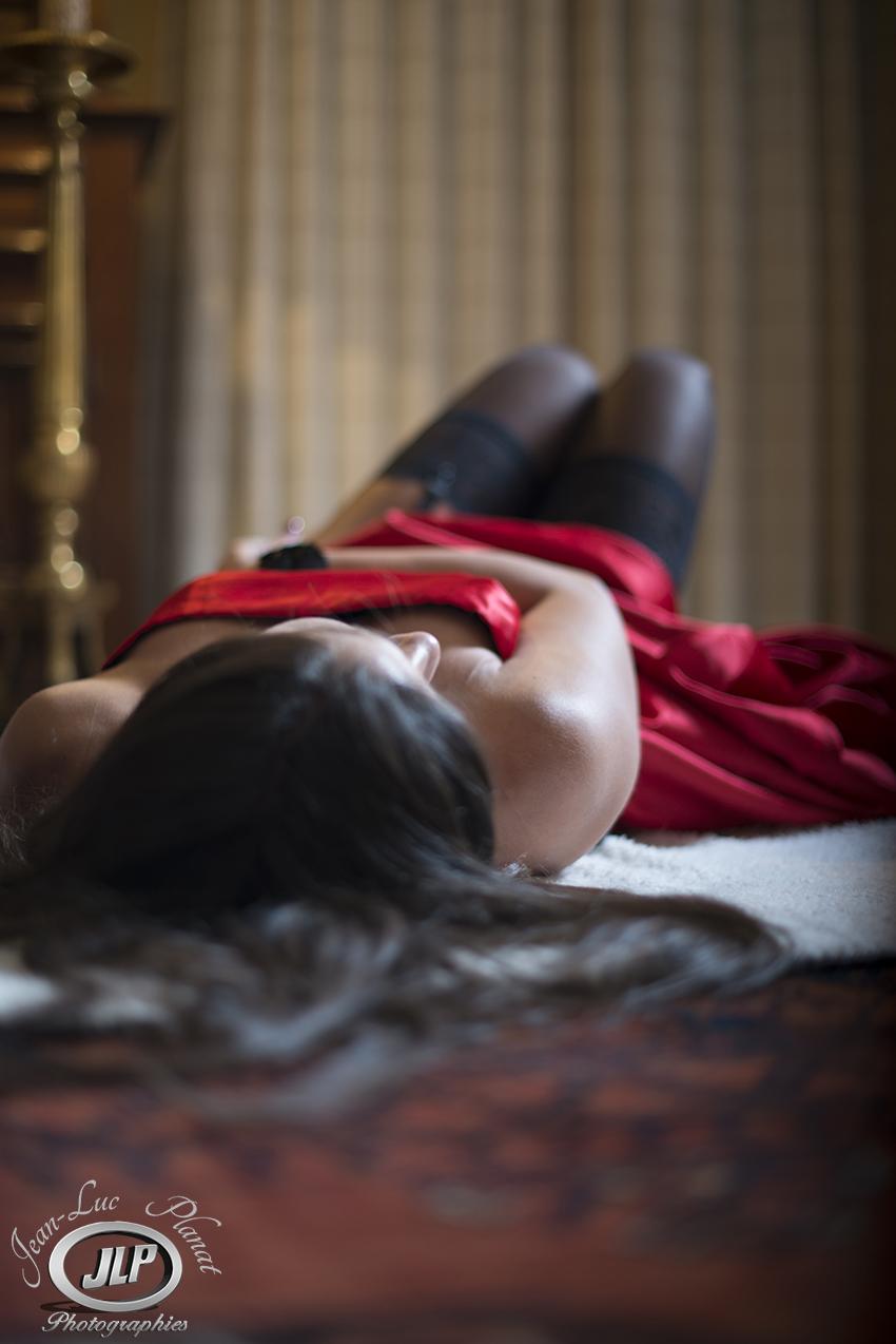 JLP Photographe boudoir