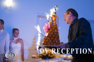 DV Reception - Traiteur