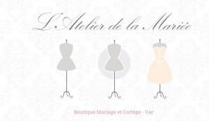 L'Atelier de la mariée