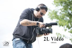 photographe de mariage var - 2L vidéo