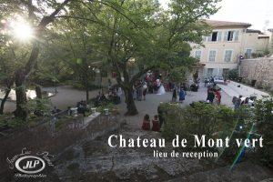 Chateau de Monvert