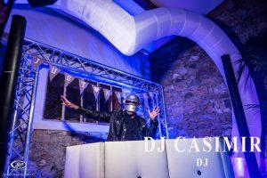 DJ Casimir