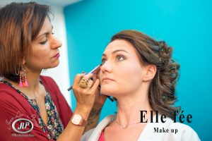 Elle fée - Make up