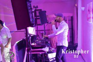 DJ Kristopher K Karis