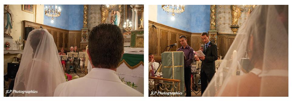 Jean-Luc Planat Photographe de mariage dans le Var