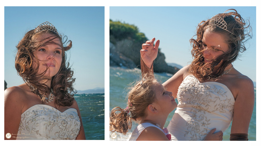 JLP Photographe mariage