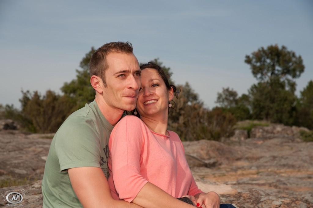 Séance engagement - JLP Photographies - photographe mariage Var