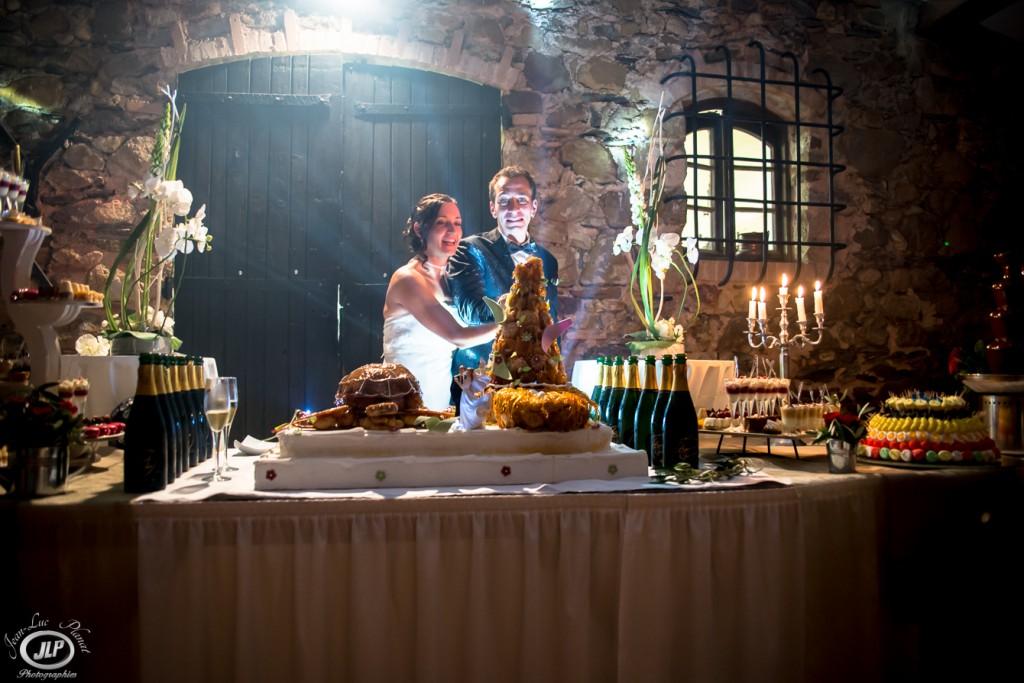 JLP photographe mariage Var