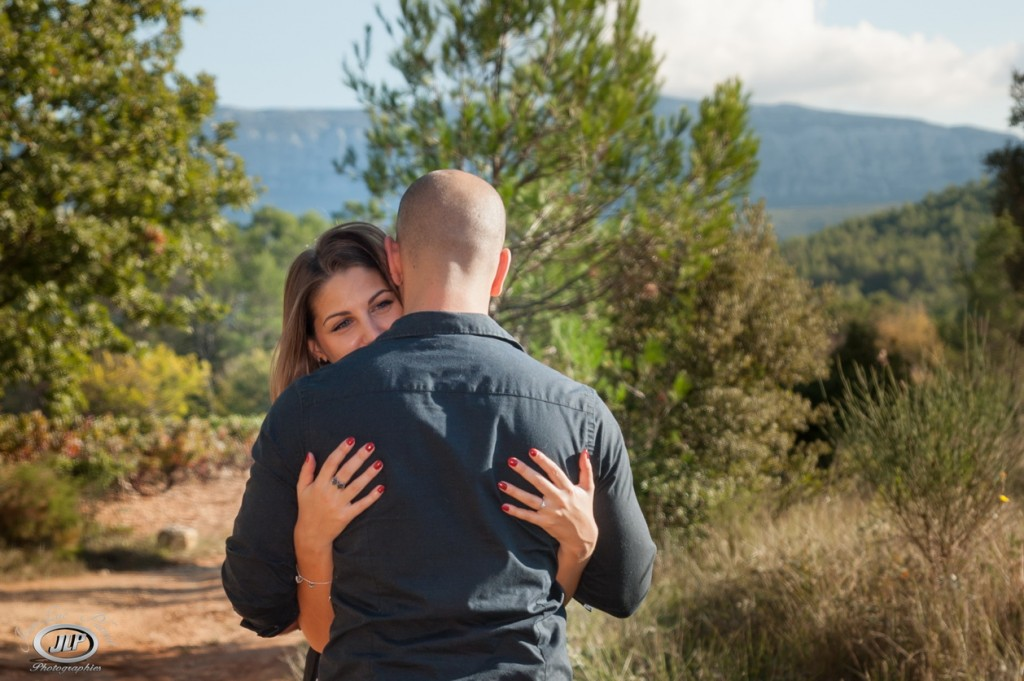 JLP Photographies, photographe mariage Var et Paca