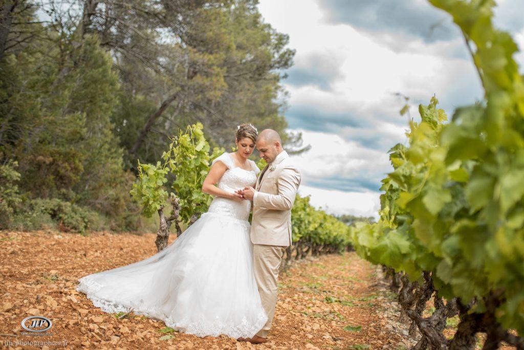JLP Photographe mariage Var - PACA-31
