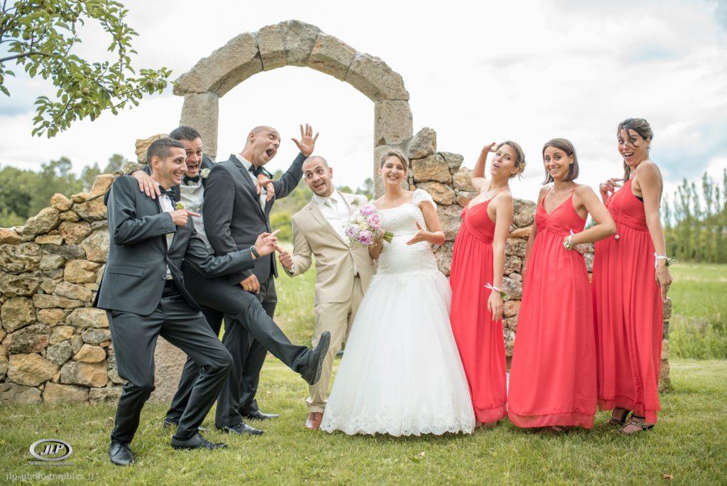 JLP Photographe mariage Var - PACA-49
