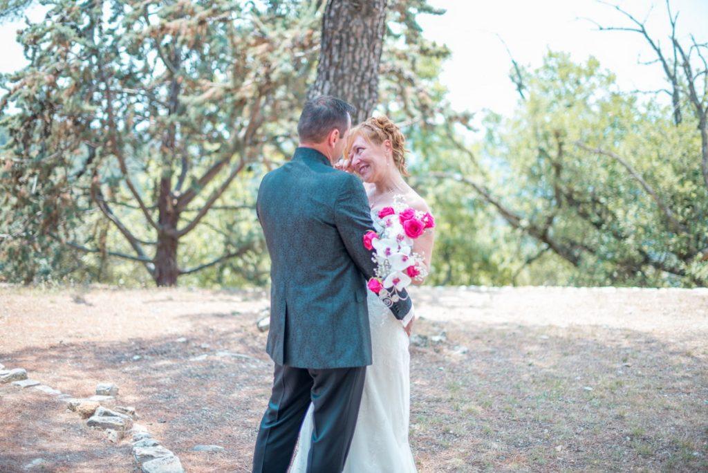 photographe de mariage Var PACA