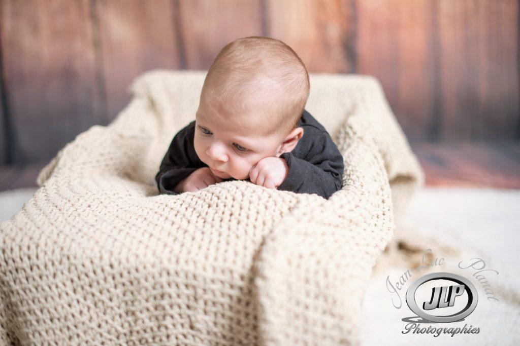 Jean-Luc Planat photographe de bébé dans le Var