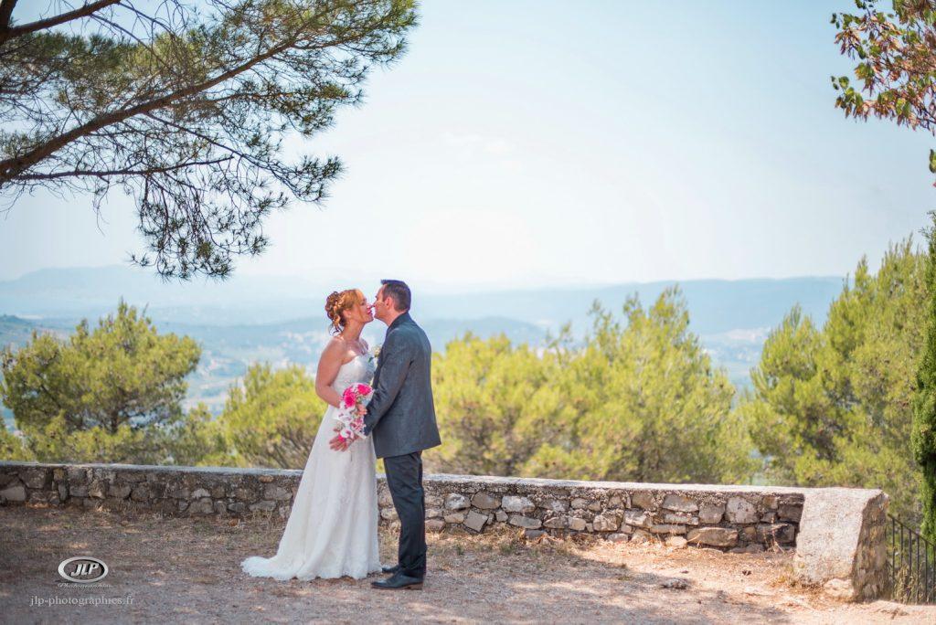 JLP Photographies - photographe de mariage Montpellier