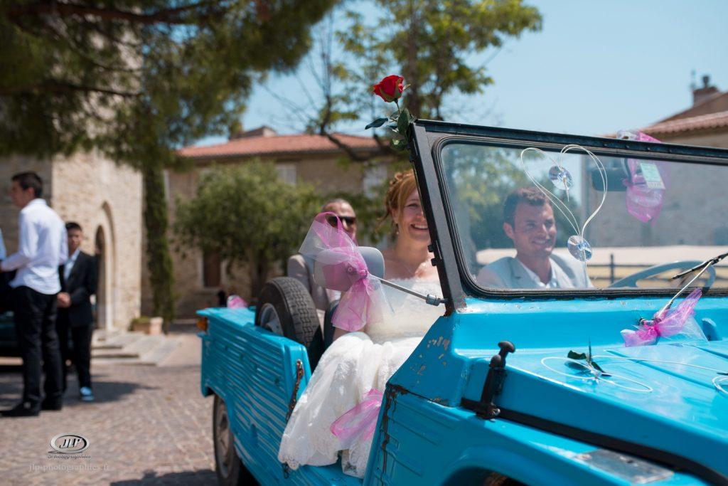 Jean-Luc et Guillaume Planat - photographe de mariage Provence et Occitanie