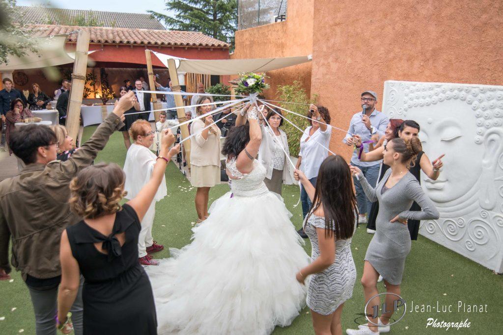 Jean-Luc Planat photographe mariage Var - Atrium Cuers