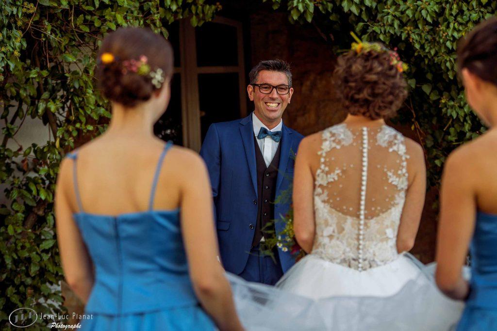 Jean-Luc Planat photographe mariage Var