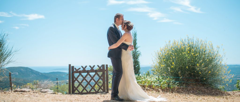 séance engagement - Jean-Luc Planat Photographe - vidéaste de mariage dans le Var et PACA