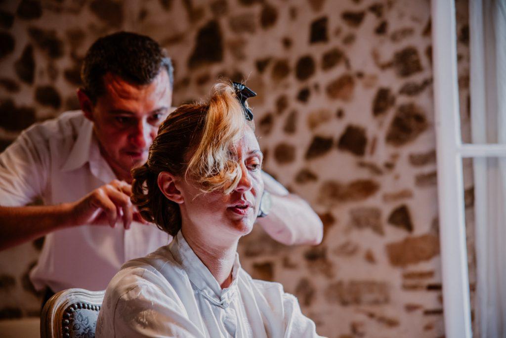 Jean-Luc et guillaume Planat Photographe videaste mariage Montpellier